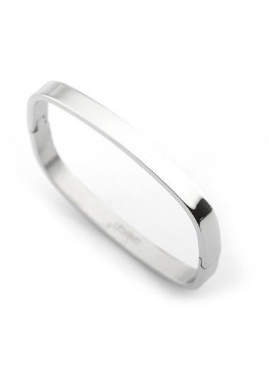 Welch Steel Bileklik Beyaz
